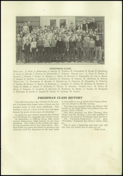 Page 13, 1930 Edition, Jefferson High School - Jeffersonian Yearbook (Jefferson, IA) online yearbook collection
