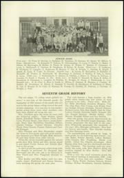 Page 14, 1930 Edition, Jefferson High School - Jeffersonian Yearbook (Jefferson, IA) online yearbook collection