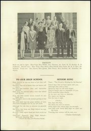 Page 6, 1930 Edition, Jefferson High School - Jeffersonian Yearbook (Jefferson, IA) online yearbook collection