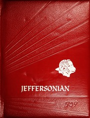 Page 1, 1959 Edition, Jefferson High School - Jeffersonian Yearbook (Jefferson, IA) online yearbook collection