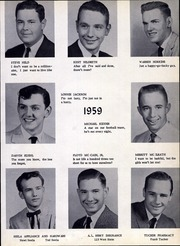 Page 13, 1959 Edition, Jefferson High School - Jeffersonian Yearbook (Jefferson, IA) online yearbook collection