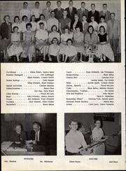 Page 8, 1959 Edition, Jefferson High School - Jeffersonian Yearbook (Jefferson, IA) online yearbook collection