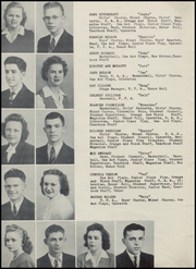 Page 10, 1946 Edition, Mediapolis High School - Bulldog Yearbook (Mediapolis, IA) online yearbook collection