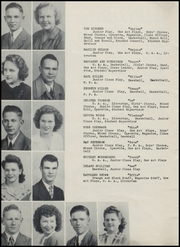 Page 12, 1946 Edition, Mediapolis High School - Bulldog Yearbook (Mediapolis, IA) online yearbook collection