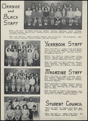 Page 14, 1946 Edition, Mediapolis High School - Bulldog Yearbook (Mediapolis, IA) online yearbook collection