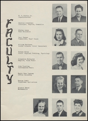 Page 7, 1946 Edition, Mediapolis High School - Bulldog Yearbook (Mediapolis, IA) online yearbook collection