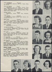 Page 9, 1946 Edition, Mediapolis High School - Bulldog Yearbook (Mediapolis, IA) online yearbook collection