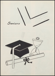 Page 13, 1956 Edition, Mediapolis High School - Bulldog Yearbook (Mediapolis, IA) online yearbook collection