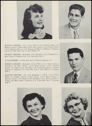 Page 15, 1956 Edition, Mediapolis High School - Bulldog Yearbook (Mediapolis, IA) online yearbook collection