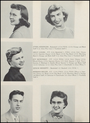 Page 16, 1956 Edition, Mediapolis High School - Bulldog Yearbook (Mediapolis, IA) online yearbook collection