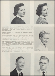 Page 17, 1956 Edition, Mediapolis High School - Bulldog Yearbook (Mediapolis, IA) online yearbook collection