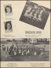 Page 10, 1954 Edition, Wapello High School - Ollepaw Yearbook (Wapello, IA) online yearbook collection