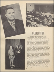 Page 6, 1954 Edition, Wapello High School - Ollepaw Yearbook (Wapello, IA) online yearbook collection
