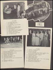Page 8, 1954 Edition, Wapello High School - Ollepaw Yearbook (Wapello, IA) online yearbook collection