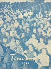 Page 1, 1955 Edition, Wapello High School - Ollepaw Yearbook (Wapello, IA) online yearbook collection