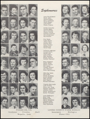 Page 15, 1955 Edition, Wapello High School - Ollepaw Yearbook (Wapello, IA) online yearbook collection