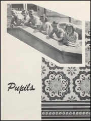 Page 7, 1955 Edition, Wapello High School - Ollepaw Yearbook (Wapello, IA) online yearbook collection