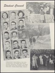 Page 8, 1955 Edition, Wapello High School - Ollepaw Yearbook (Wapello, IA) online yearbook collection