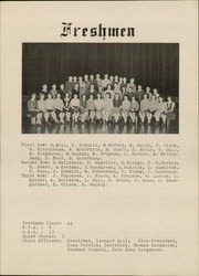 Page 17, 1945 Edition, Garner Hayfield High School - Yearbook Yearbook (Garner, IA) online yearbook collection