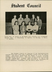 Page 4, 1945 Edition, Garner Hayfield High School - Yearbook Yearbook (Garner, IA) online yearbook collection