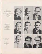 Page 14, 1958 Edition, Cardinal High School - Cardinal Yearbook (Eldon, IA) online yearbook collection