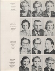 Page 15, 1958 Edition, Cardinal High School - Cardinal Yearbook (Eldon, IA) online yearbook collection