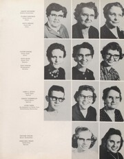 Page 17, 1958 Edition, Cardinal High School - Cardinal Yearbook (Eldon, IA) online yearbook collection