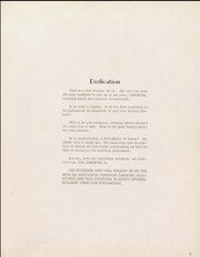 Page 7, 1958 Edition, Cardinal High School - Cardinal Yearbook (Eldon, IA) online yearbook collection