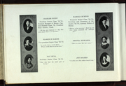 Page 14, 1913 Edition, Corning High School - Red Raider Yearbook (Corning, IA) online yearbook collection