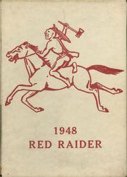 Page 1, 1948 Edition, Corning High School - Red Raider Yearbook (Corning, IA) online yearbook collection