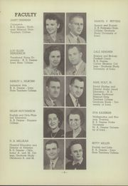 Page 10, 1948 Edition, Corning High School - Red Raider Yearbook (Corning, IA) online yearbook collection
