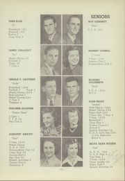Page 17, 1948 Edition, Corning High School - Red Raider Yearbook (Corning, IA) online yearbook collection