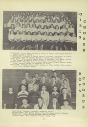 Page 37, 1949 Edition, Corning High School - Red Raider Yearbook (Corning, IA) online yearbook collection