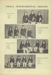 Page 41, 1949 Edition, Corning High School - Red Raider Yearbook (Corning, IA) online yearbook collection