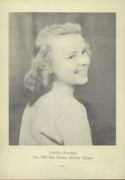 Page 42, 1949 Edition, Corning High School - Red Raider Yearbook (Corning, IA) online yearbook collection