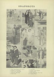 Page 44, 1949 Edition, Corning High School - Red Raider Yearbook (Corning, IA) online yearbook collection