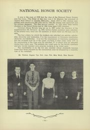 Page 48, 1949 Edition, Corning High School - Red Raider Yearbook (Corning, IA) online yearbook collection