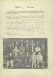Page 50, 1949 Edition, Corning High School - Red Raider Yearbook (Corning, IA) online yearbook collection