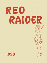 Corning High School - Red Raider Yearbook (Corning, IA) online yearbook collection, 1950 Edition, Page 1
