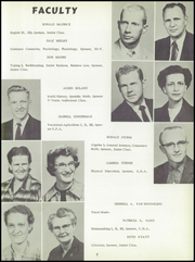 Page 11, 1959 Edition, Corning High School - Red Raider Yearbook (Corning, IA) online yearbook collection