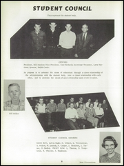 Page 12, 1959 Edition, Corning High School - Red Raider Yearbook (Corning, IA) online yearbook collection