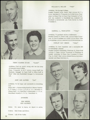Page 14, 1959 Edition, Corning High School - Red Raider Yearbook (Corning, IA) online yearbook collection