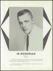 Page 7, 1959 Edition, Corning High School - Red Raider Yearbook (Corning, IA) online yearbook collection