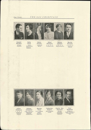 Page 16, 1930 Edition, Sac City High School - Chieftain Yearbook (Sac City, IA) online yearbook collection