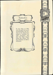 Page 9, 1930 Edition, Sac City High School - Chieftain Yearbook (Sac City, IA) online yearbook collection
