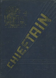 Page 1, 1944 Edition, Sac City High School - Chieftain Yearbook (Sac City, IA) online yearbook collection