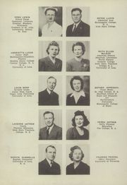 Page 12, 1944 Edition, Sac City High School - Chieftain Yearbook (Sac City, IA) online yearbook collection