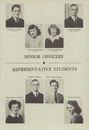 Page 15, 1944 Edition, Sac City High School - Chieftain Yearbook (Sac City, IA) online yearbook collection
