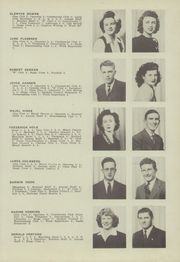 Page 17, 1944 Edition, Sac City High School - Chieftain Yearbook (Sac City, IA) online yearbook collection