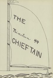 Page 5, 1944 Edition, Sac City High School - Chieftain Yearbook (Sac City, IA) online yearbook collection
